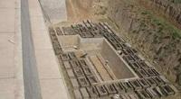 """Lần đầu tiên trong lịch sử, các chuyên gia phải nhờ đến kẻ đạo mộ """"giải cứu"""" bảo vật quốc gia bị kẹt trong mộ"""