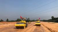 """Ngày 30/9 khởi công 3 dự án cao tốc Bắc - Nam, nhà thầu vẫn là """"ẩn số"""""""