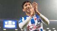 Đoàn Văn Hậu nói lời ẩn ý trước khi chốt hợp đồng với Heerenveen