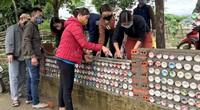 Chuyện lạ ở Lai Châu: Rủ nhau đi… xin rác, làm ra thứ khiến ai cũng bất ngờ