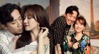 """Trấn Thành tung ảnh tình tứ bên Hari Won sau 4 năm bên nhau khiến fan """"lịm tim"""""""