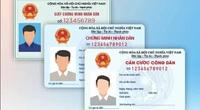Mức lệ phí cấp, đổi, cấp lại thẻ căn cước công dân mới nhất