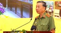 Bộ trưởng Công an: Các thế lực thù địch, phản động sẽ triệt để lợi dụng công tác chuẩn bị Đại hội Đảng