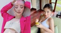 Tóc Tiên, Kỳ Duyên dẫn đầu top sao quyến rũ hút mắt nhất tuần