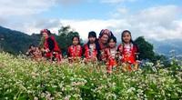 Hà Giang ưu tiên phát triển sản phẩm du lịch mang bản sắc văn hóa