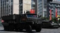 """Báo Trung Quốc ca ngợi """"những cỗ máy chết người"""" ở Lễ duyệt binh Chiến thắng ở Nga"""