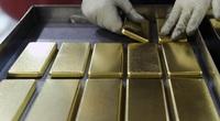 Giá vàng hôm nay 3/6 giảm nhẹ, trượt mốc 49 triệu đồng/lượng