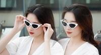Hoa hậu Đặng Thu Thảo ngày một xinh đẹp hơn sau khi sinh con