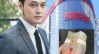 """Bị hỏi """"tiền đâu nhiều thế"""", nam ca sĩ bị đồn """"con trai đại gia Nguyễn Kim"""" đáp trả mặn mòi"""