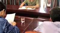 """Hà Nội: Xử lý 2 thanh niên tung tin """"kết hôn muộn sẽ bị phạt tiền"""""""