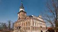 Phát hiện kho vàng khổng lồ của Hitler giấu dưới cung điện ở Ba Lan