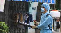 Vừa vào mùa mưa, Đồng Nai đã có hơn 1.400 ca sốt xuất huyết