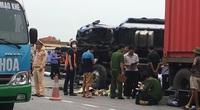 Lái xe gây tai nạn 5 người chết ở Hải Dương lĩnh án 12 năm tù
