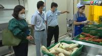 Tây Ninh: Gần 83% cơ sở sản xuất, kinh doanh thực phẩm đạt tiêu chuẩn