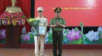 Tướng Nguyễn Ngọc Toàn làm Cục trưởng của Bộ Công an, đại tá Vũ Hồng Quang làm Giám đốc Công an Cao Bằng