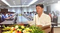 Hà Nội: Thi hành kỷ luật 1 tổ chức đảng và 248 đảng viên vi phạm