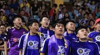 V.League 2020: Bán 10.000 vé trận cầu đinh Hà Nội vs HAGL