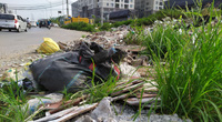 """Cận cảnh dự án đường Tam Trinh """"phình"""" ra 15m phải thanh tra toàn diện"""