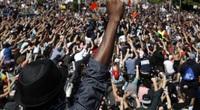 Nước Mỹ nhìn từ cuộc bạo loạn: Nan y bẩm sinh