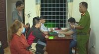 Đắk Lắk: Triệt phá đường dây đánh bạc hàng chục tỷ đồng/tháng