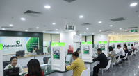 Vietcombank lần thứ 2 liên tiếp đạt quán quân về lợi nhuận