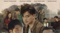 """Cao Thái Sơn chính thức """"come back"""" với bản ballad """"lụi tim"""" bên người yêu tin đồn"""