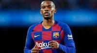 """Vì """"bom tấn"""" Lautaro Martinez, Barcelona """"bắt tay"""" với Man City"""