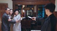 """Hạnh phúc trong tầm tay tập 24: Địch Lệ Nhiệt Ba bị tình cũ tấn công, Hoàng Cảnh Du """"đi đường quyền"""" cứu mỹ nhân"""