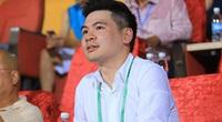 Chủ tịch 9x hạ chỉ tiêu phải thắng HAGL cho Hà Nội FC