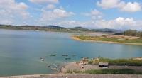Tìm thấy thi thể 2 học sinh đuối nước ở hồ thủy điện Đại Ninh