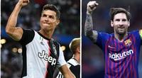 Ronaldo và Messi là vua kiếm tiền từ mạng xã hội trong đợt cách ly