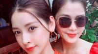 Chị của ca sĩ Chi Pu khoe nhan sắc xinh đẹp, quyến rũ không thua kém em gái