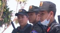 Phó GĐ Công an Đà Nẵng: Đề xuất tiêu diệt phạm nhân trốn trại ẩn náu ở núi Hải Vân