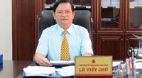 Đề nghị Bộ Chính trị kỷ luật Bí thư Tỉnh ủy Quảng Ngãi Lê Viết Chữ, cảnh cáo Chủ tịch tỉnh Quảng Ngãi