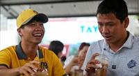 Ở tuổi 25, tiền đạo Nguyễn Công Phượng có trong tay cả... trăm tỷ?