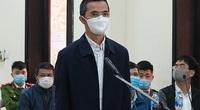Chánh Thanh tra Bộ TTTT Đặng Anh Tuấn bị cách chức