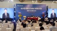 Sacombank làm ăn có lãi, không chia cổ tức: Cổ đông bức xúc, ông Dương Công Minh phân trần