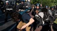 Nóng bạo loạn ở Mỹ: Thị trưởng Washington yêu cầu Trump rút quân đội khỏi thủ đô