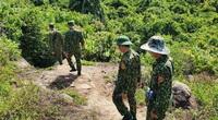 Hàng trăm công an, bộ đội đang truy bắt, chưa thấy dấu vết nào của tù trốn trại Triệu Quân Sự