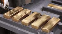 Giá vàng hôm nay 6/6 trượt mốc 1.700 USD/ounce sau tin tức việc gây sốc ở Mỹ