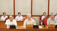 Bộ Chính trị nêu giải pháp cấp bách khắc phục tác động của đại dịch Covid-19