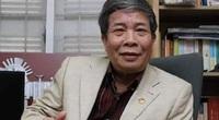 Giáo sư Ngô Đức Thịnh qua đời sau thời gian chống chọi bệnh tật, hưởng thọ 77 tuổi