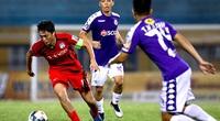Hà Nội FC - HAGL: Bữa tiệc bóng đá tấn công tại Hàng Đẫy