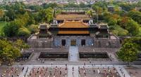 Vì sao cổng chính Hoàng thành Huế gọi là Ngọ Môn?