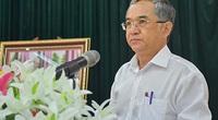 Nguyên Bí thư Tỉnh ủy Kon Tum Nguyễn Văn Hùng được bầu giữ chức Phó Chủ nhiệm Ủy ban Kiểm tra T.Ư