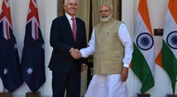 Thỏa thuận quân sự Úc – Ấn Độ: Liên minh tiềm năng đe dọa Trung Quốc