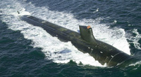 USS Jimmy Carter - Thám tử tàng hình đầy uy lực trong lòng đại dương