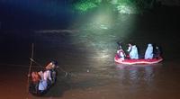 Tìm thấy nạn nhân cuối cùng trong vụ đuối nước thương tâm khiến 3 học sinh tử vong