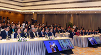 """SHB đồng hành cùng ASEAN 2020 """"Gắn kết và chủ động thích ứng"""""""