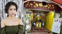 Nữ diễn viên tự tử ở tuổi 24: Người thân khóc cạn nước mắt, khán giả xót xa
